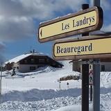 Gîtes Les Landrys