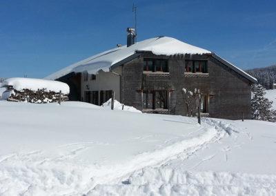 facade maison hiver 1