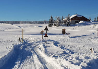 les landrys hiver 1